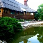 Мисливский хутор, 22 км трассы Киев Одесса