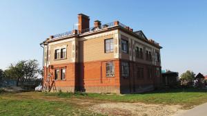 Свияжск – город-остров