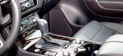 8 ступенчатая автоматическая коробка передач
