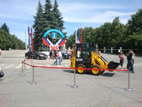 Новые автомобили - автосалон в Ульяновске