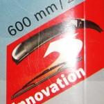 щетки Bosch Aerotwin