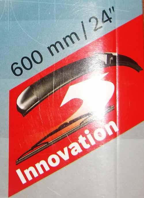 Щетки стеклоочистителя Bosch AeroTwin