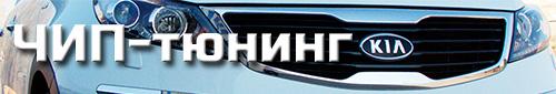 Чип тюнингом Kia Sportage 3 - через год