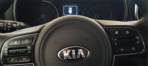 Тест драйв Kia Sportage 4 (QL)