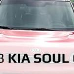 Тест драйв Kia Soul GT