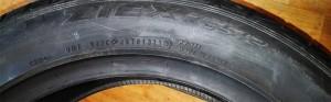 Покупка летних шин 235/55 R18